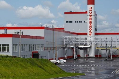 Завод Технониколь