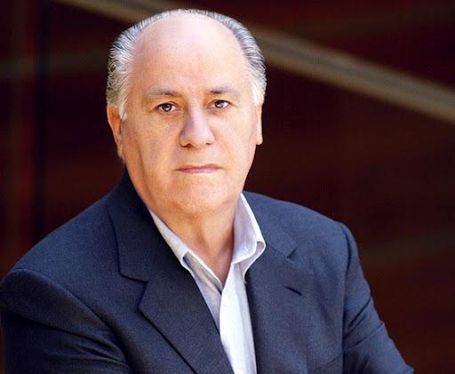 Амансио Ортега Гаона