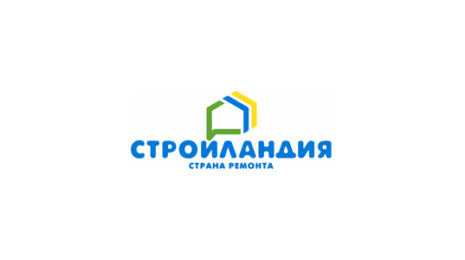 Стройландия Logo