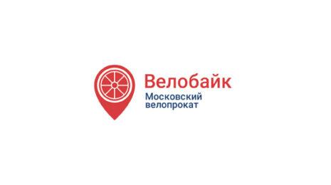 Велобайк Logo